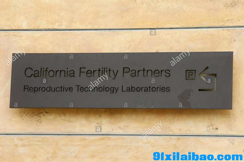 加州代孕机构-California Fertility Partners